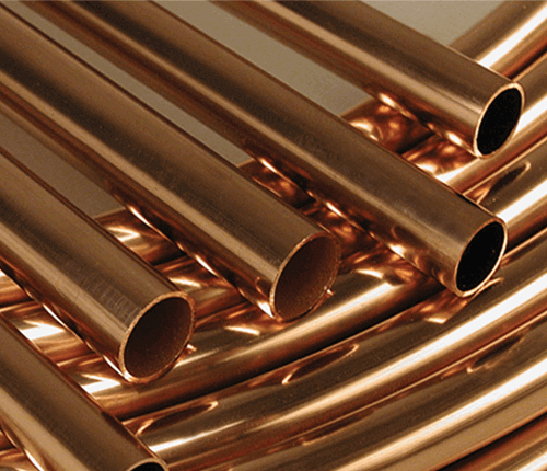 Copper-Nickel 70-30 Astm B446 Uns C71500 Pipes And Tubes