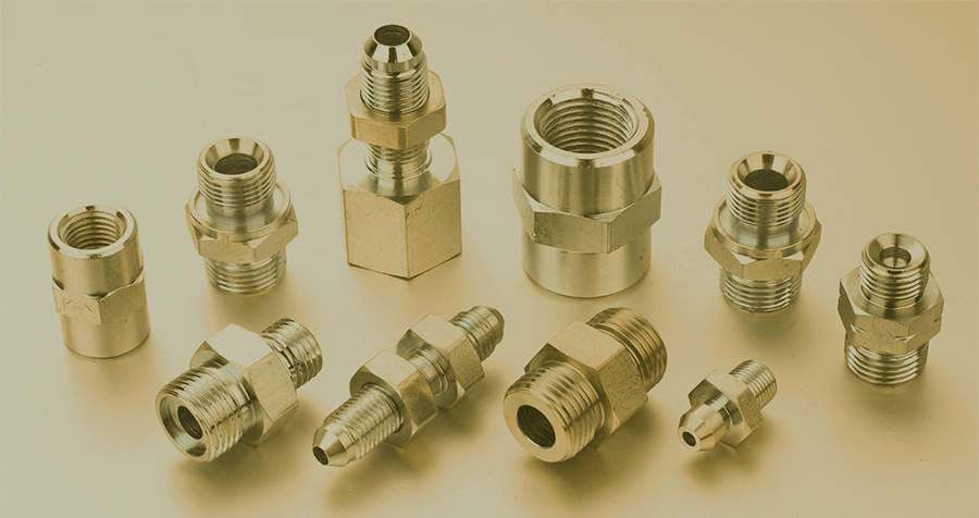 copper nickel pipe fittings and tube fittings