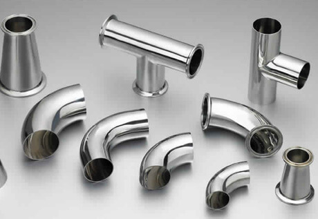 cuni buttweld pipe fittings, cuni fittings, cuni pipe fittings, cuni pipe fittings exporter, cupro nickel pipe fittings, cuni tube fittings