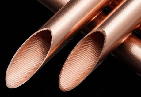 inner grooved copper tube, inner grooved copper tube supplier, inner grooved copper tube stockist, inner grooved copper tube manufacturer, inner grooved copper tube exporter