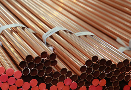 straight copper tubing, 10mm copper pipe straight, straight copper pipe, straight copper pipe exporter & manufacturer